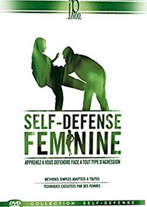 Rent Self-Defence for Women Online DVD Rental