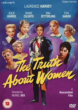 Rent The Truth About Women Online DVD Rental