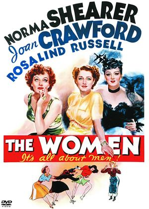 The Women Online DVD Rental