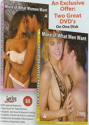 Rent What Men Want and What Women Want Online DVD Rental