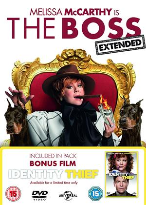 The Boss Online DVD Rental