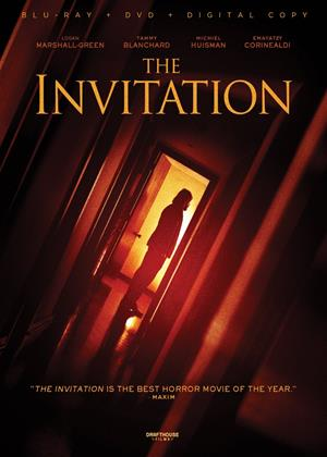 Rent The Invitation Online DVD Rental