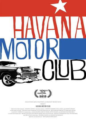 Havana Motor Club Online DVD Rental