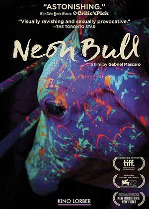 Neon Bull Online DVD Rental