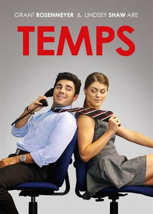 Rent Temps Online DVD Rental