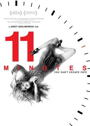 Rent 11 Minutes (aka 11 minut) Online DVD Rental