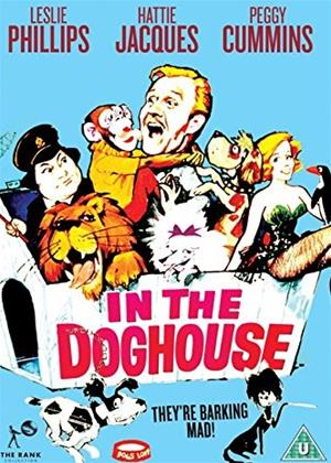 In the Doghouse Online DVD Rental