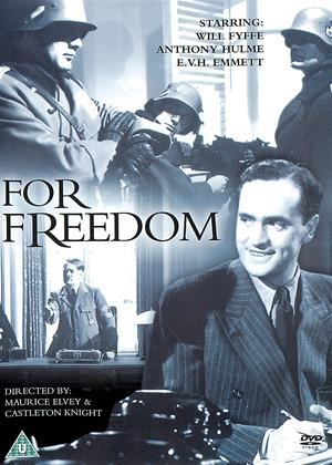 For Freedom Online DVD Rental