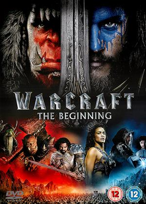 Warcraft: The Beginning Online DVD Rental