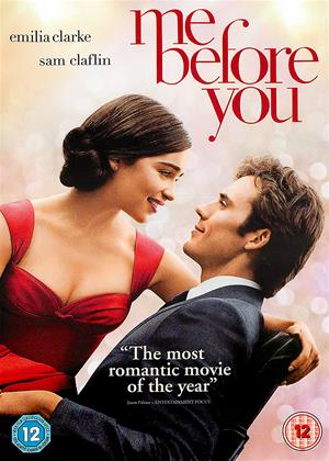 Rent Me Before You Online DVD Rental