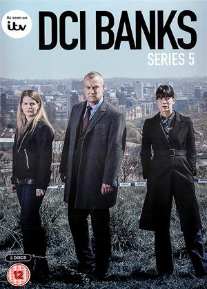 Rent DCI Banks: Series 5 Online DVD Rental