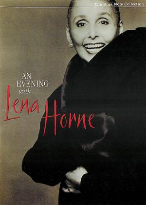 An Evening with Lena Horne Online DVD Rental