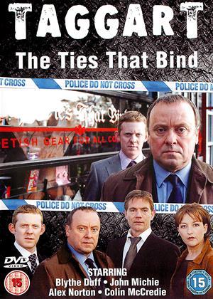 Taggart: The Ties That Bind Online DVD Rental