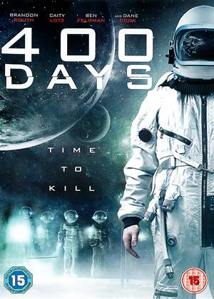 400 Days Online DVD Rental