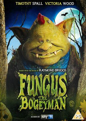 Fungus the Bogeyman Online DVD Rental