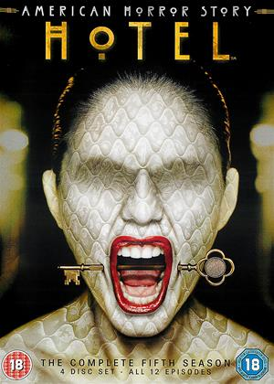 American Horror Story: Series 5 Online DVD Rental