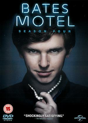 Bates Motel: Series 4 Online DVD Rental
