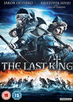 The Last King Online DVD Rental