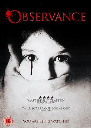 Observance Online DVD Rental