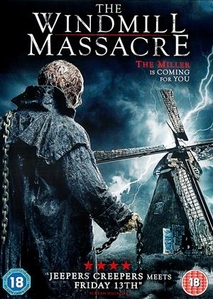 The Windmill Massacre Online DVD Rental