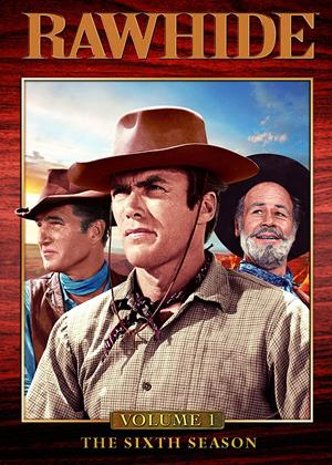 Rent Rawhide: Series 6 Online DVD Rental