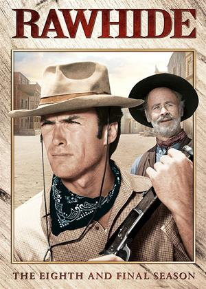 Rent Rawhide: Series 8 Online DVD Rental