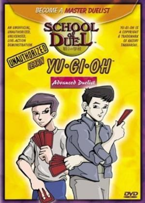 School of Duel: Learn Yu Gi Oh: Advanced Duelis Online DVD Rental