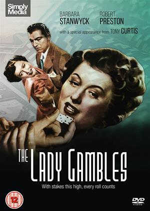 The Lady Gambles Online DVD Rental