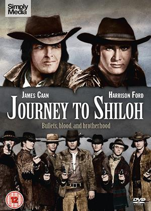 Journey to Shiloh Online DVD Rental