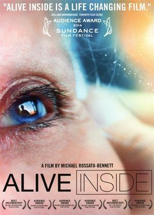 Alive Inside Online DVD Rental