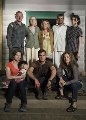 Rent The Leftovers: Series 3 Online DVD Rental