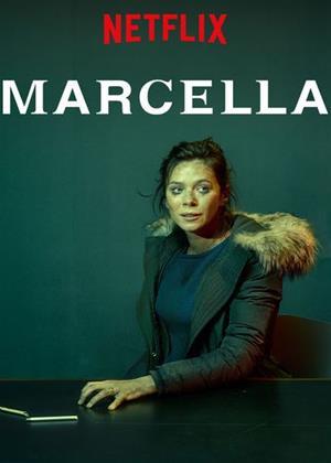 Rent Marcella: Series 2 Online DVD Rental