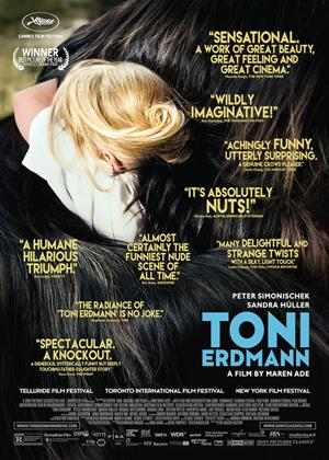 Rent Toni Erdmann Online DVD Rental