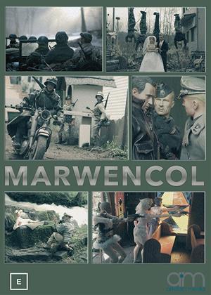 Marwencol Online DVD Rental