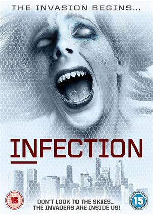 Infection Online DVD Rental