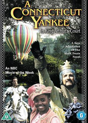 Rent A Connecticut Yankee in King Arthur's Court Online DVD Rental
