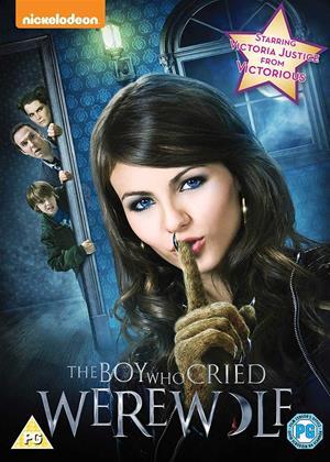 The Boy Who Cried Werewolf Online DVD Rental