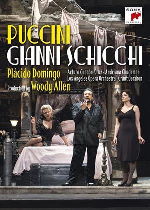 Rent Gianni Schicchi: Los Angeles Opera (Gershon) (aka Gianni Schicchi, Opera by Giacomo Puccini) Online DVD Rental
