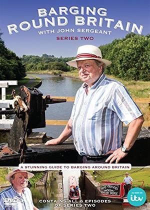 Barging Round Britain: Series 2 Online DVD Rental