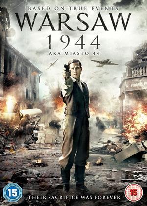 Warsaw 1944 Online DVD Rental