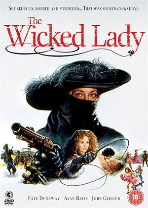 The Wicked Lady Online DVD Rental