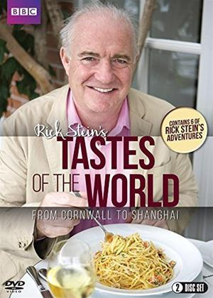 Rick Stein's Tastes of the World: From Cornwall to Shaghai Online DVD Rental