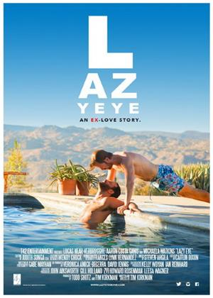 Lazy Eye Online DVD Rental