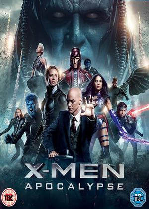 X-Men: Apocalypse Online DVD Rental