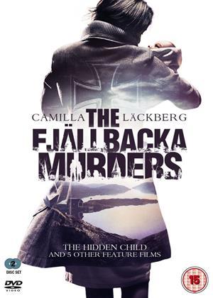 The Fjällbacka Murders Online DVD Rental