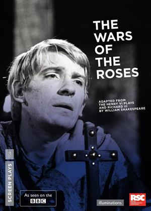 The War of the Roses: Royal Shakespeare Company Online DVD Rental