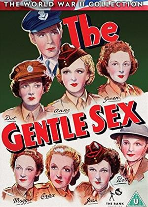 Rent The Gentle Sex Online DVD Rental