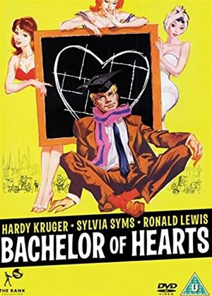 Bachelor of Hearts Online DVD Rental