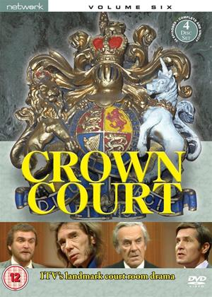 Rent Crown Court: Vol.6 Online DVD Rental