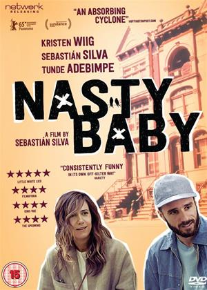 Rent Nasty Baby Online DVD Rental